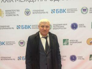 ООО ИПА ОТБОР приняла участие в Агропромышленном форуме и 29-й международной выставке – «АгроКомплекс-2019» в г. Уфе