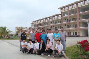 ООО ИПА «Отбор» в Китае